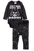 """Детский комплект, карнавальный костюм H&M """"Джедай"""" для мальчика, размер 68, 74см звездные войны"""