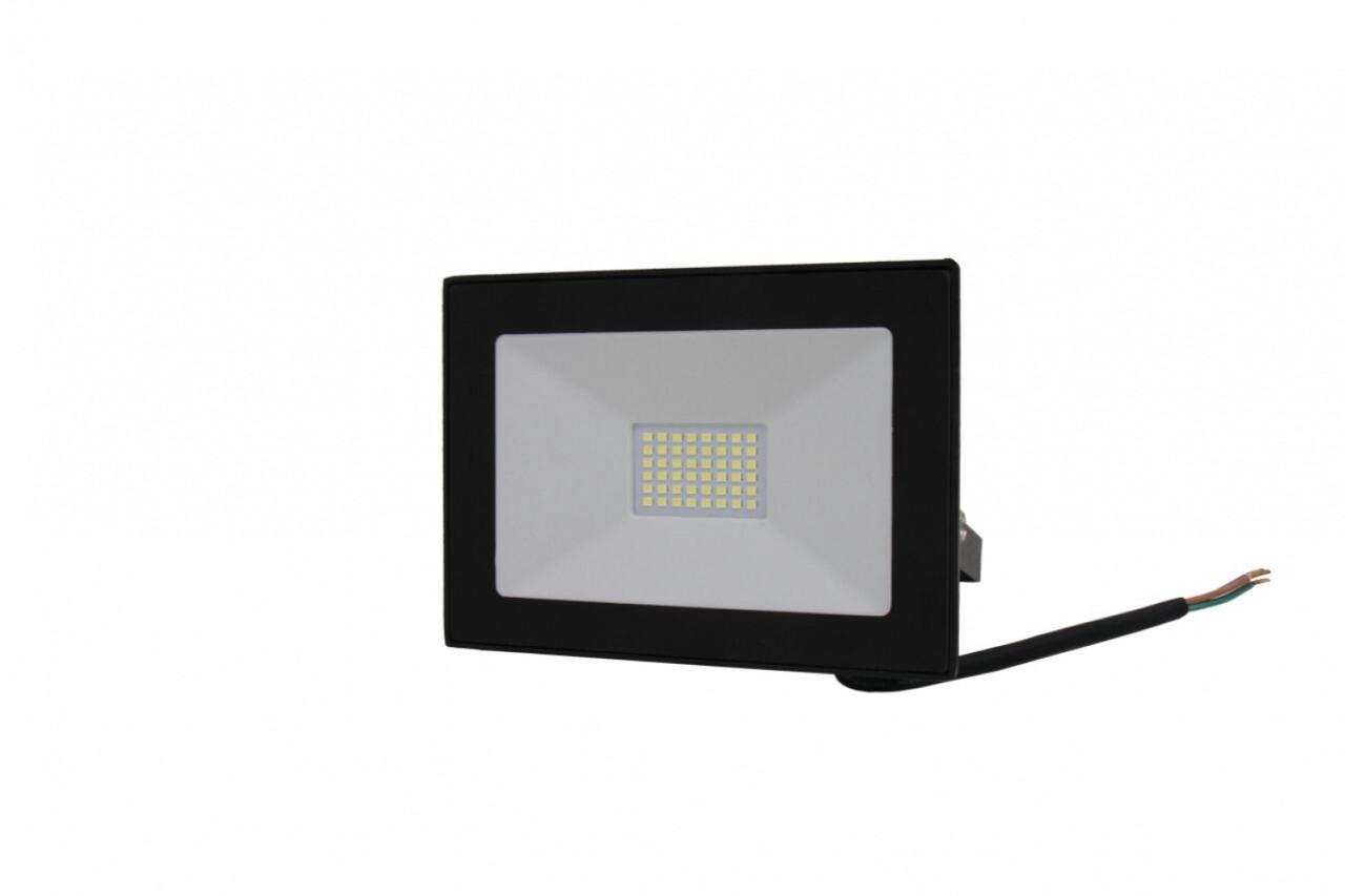 Прожектор LED 30W Ultra Slim 180-260V 2500Lm 6500K IP65 SMD