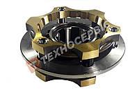 Синхронизатор 4-5 передачи КПП ЗИЛ 130, 131 (130-1701151), Россия, синхрон КПП