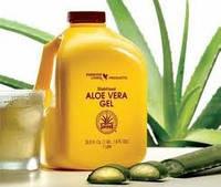 Гель Алое (Aloe Vera Gel)  - сок, гель из алоэ