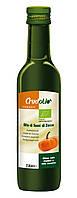 Масло тыквенное (тыквенных семечек) Olio di semi di Zucca CrudOlio Organic, 250 мл., фото 1