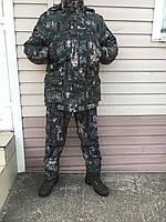 Костюм зимний непромокаемый  Хантер Хвойный Лес, фото 1