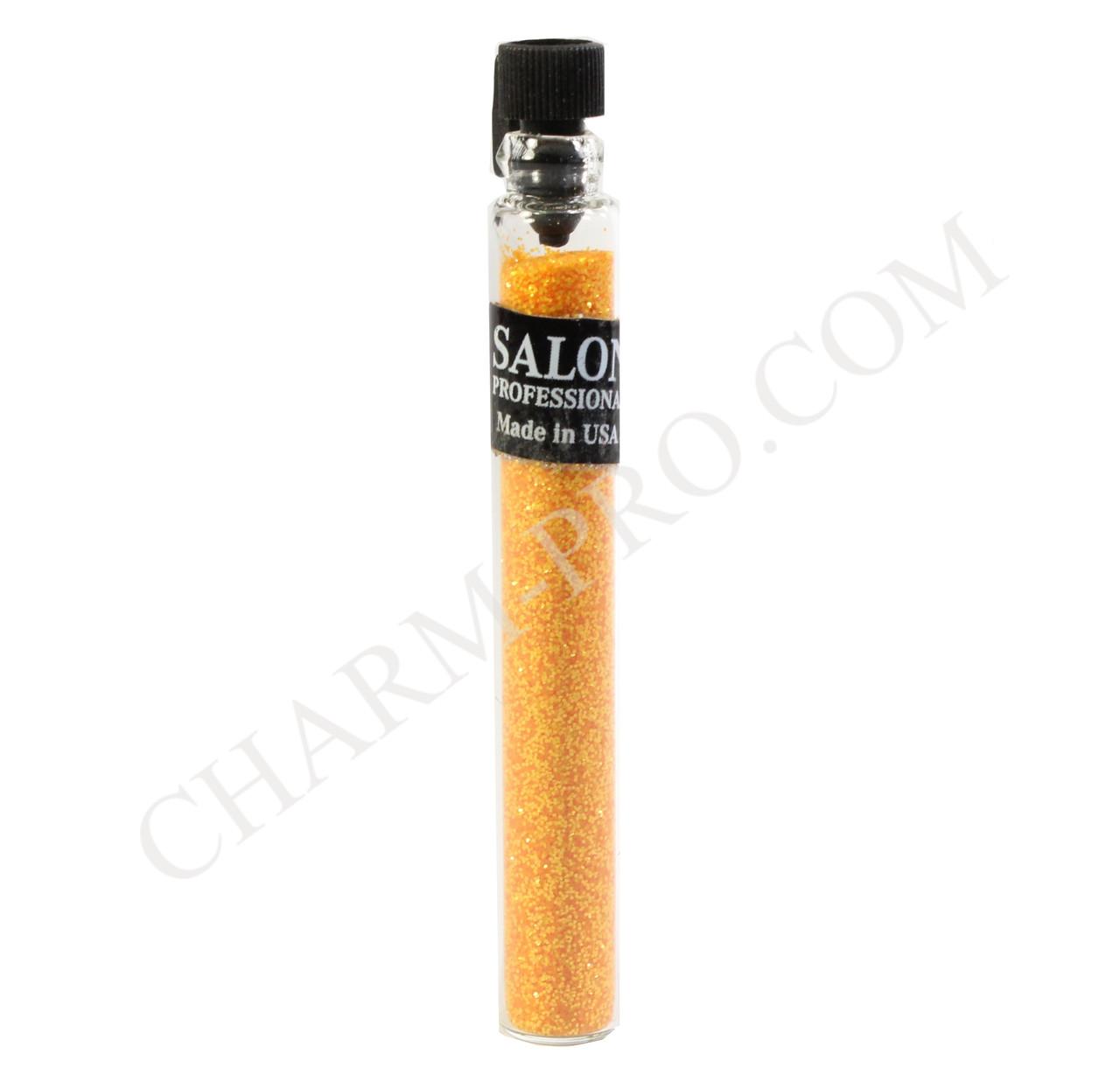 Присыпка Salon Professional Оранжевая