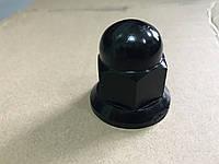 Гайка колесная (колпачковая) на ступицу (М22х1,5х46х27 SW32 )