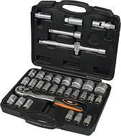 Набор инструментов 32 ед. Miol 58-147