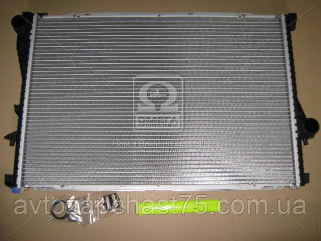 Радиатор  BMW5 (E39)/БМВ 7(E38) производство Nissens