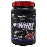 Протеин AllMax Nutrition AllWhey Classic, 907 g