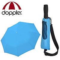 Зонт Doppler Golf Trekking купол 136 см ( механіка ), арт. 74563 301