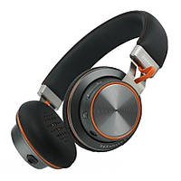 Наушники беспроводные Remax 195HB Bluetooth Black