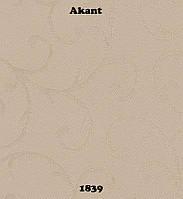 Готовые рулонные шторы Акант 1839