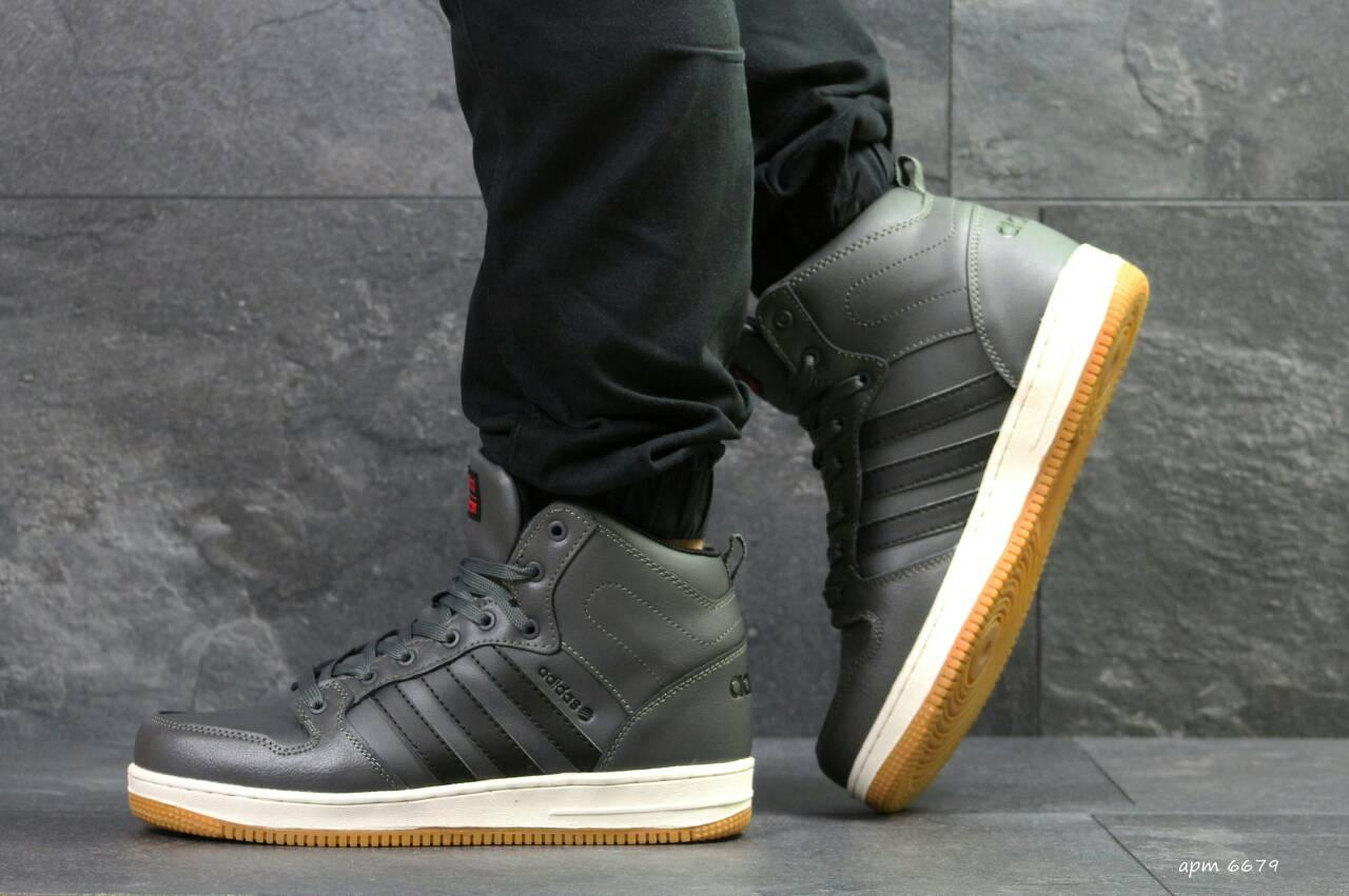 Чоловічі Кросівки Adidas 496dd2c2cd070