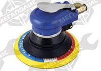 Пневмошлифмашинка эксцентриковая, 150 мм Miol 81-646
