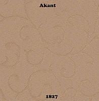 Готовые рулонные шторы Акант 1827