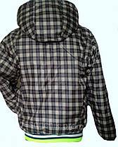 Двухсторонняя куртка, фото 2