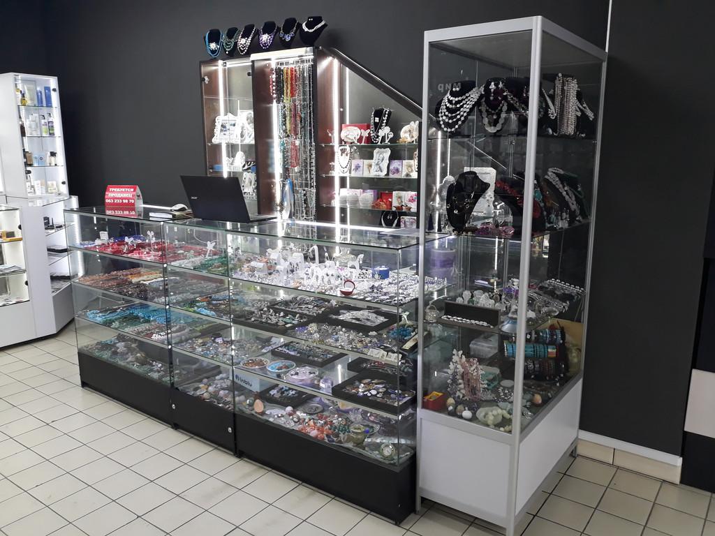 Мир Камней - магазин украшений из натуральных камней