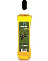 """Оливковое масло рафинированное Marmarabirlik """"Riviera"""" 0,5 л"""