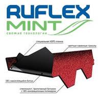Битумная черепица RUFLEX появилась снова и теперь на складе в Киеве.