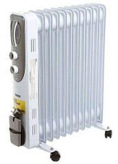 Масляный радиатор Zanussi ZOH/ES-11WN 2200W 11 секций