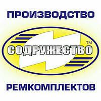 Набор прокладок двигателя ЗИЛ-130 Полный (мотор малый TEXON)