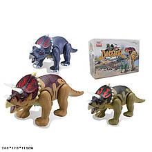"""Игрушка """"Динозавр"""" со звуком, ходит"""