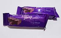 Конфеты Love Story Венеция с молочно-шоколадным кремом 2кг. ТМ БАЛУ