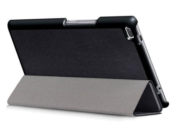 "Чохол Primo для планшета Lenovo Tab 4 8"" (TB-8504) Slim - Black"