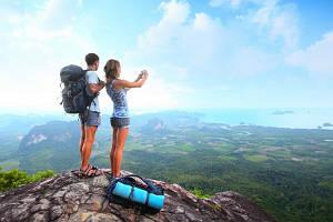 Товари для туризму та подорожей