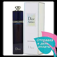Женская парфюмированная вода Dior Addict, 100 ml
