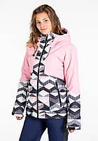 e2c92a8e Женская лыжная мембранная термо куртка для спорта и прогулок зимой. от С до  XL/