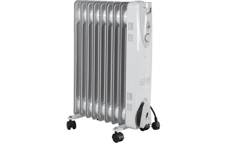 Масляный радиатор El Fuego AY355