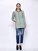Женская двухсторонняя курточка Glo-Story , фото 2