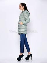 Женская двухсторонняя курточка Glo-Story , фото 3