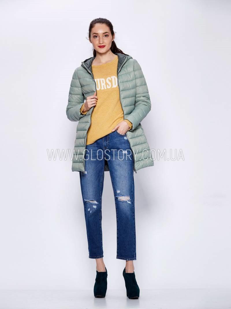 Женская двухсторонняя курточка Glo-Story