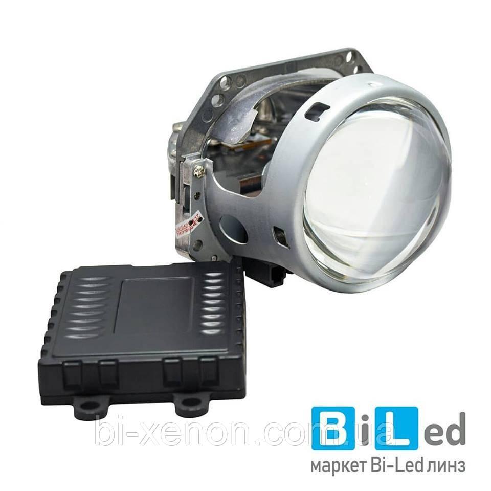"""Светодиодные линзы BiLed A4 (Optima Premium) 3"""" Biled Lens"""
