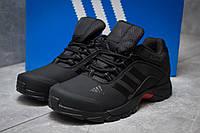 Кроссовки мужские в стиле Adidas Climaproof, черные (14222), (нет на складе), фото 1