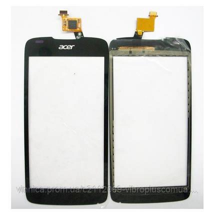 Тачскрин (сенсор) Acer S100 Liquid E , фото 2
