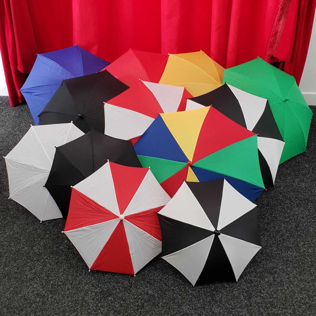 Зонты для сценического выступления 43х65см