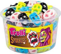 Конфеты жевательные  Trolli Spookies 800 g