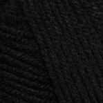 Пряжа YarnArt BABY Черный 585
