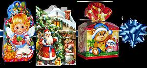 Купить Сладкие Новогодние подарки на 2021 год
