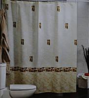 Шторка,занавеска в ванную комнату Miranda(Asturia)
