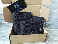Подарочный набор темно-синий кельтский узел