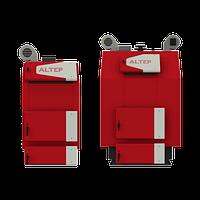 Котёл твердотопливный Альтеп TRIO UNI PLUS 150 кВт стандарт
