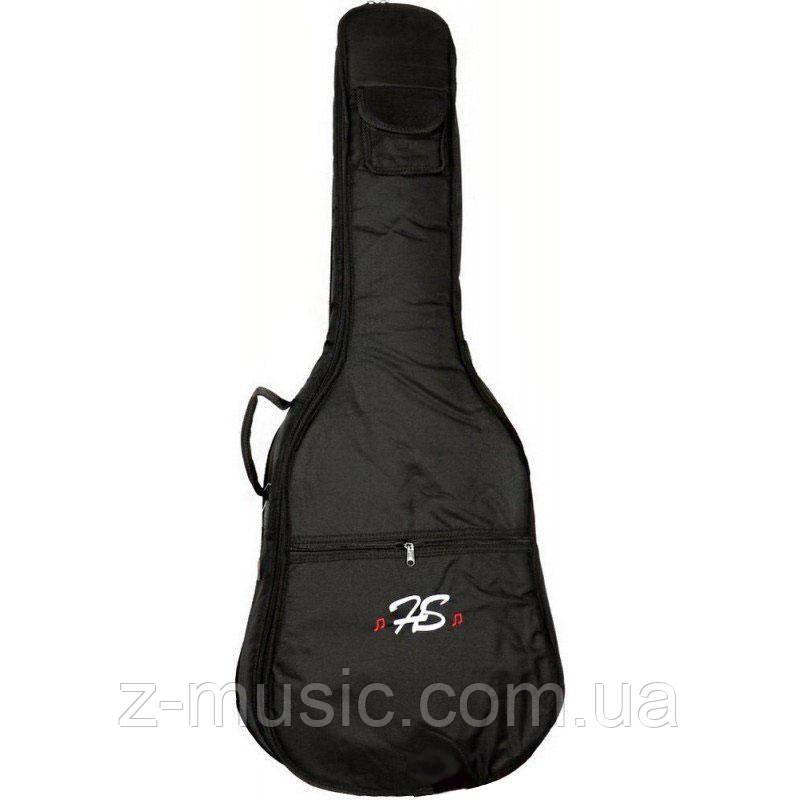 Чехол для акустической гитары HD-WG41, утеплитель 15 мм