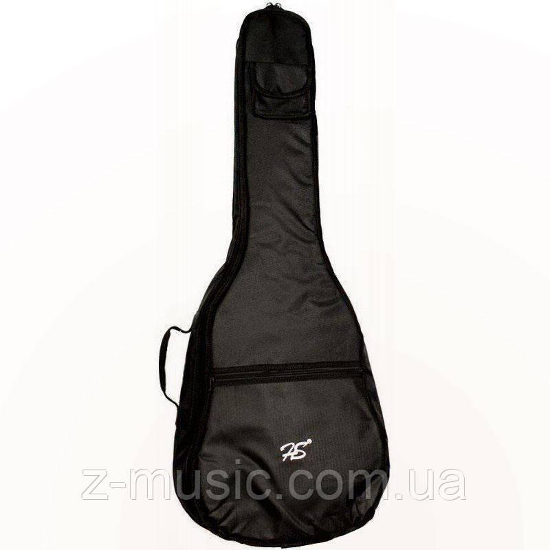 Чехол для классической гитары HD-CG39, утеплитель 15 мм