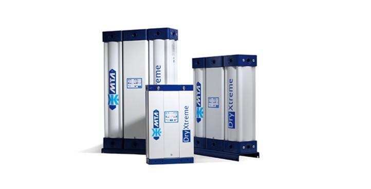 Адсорбционный осушитель MTA DryExtreme NA 018