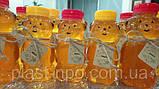 Банка «Мишка Гамми» («Gummi Bears») с крышкой 750 мл., фото 2