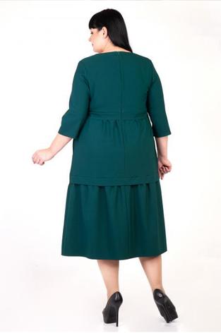 """Жіноче плаття """"Фаїна"""", фото 2"""