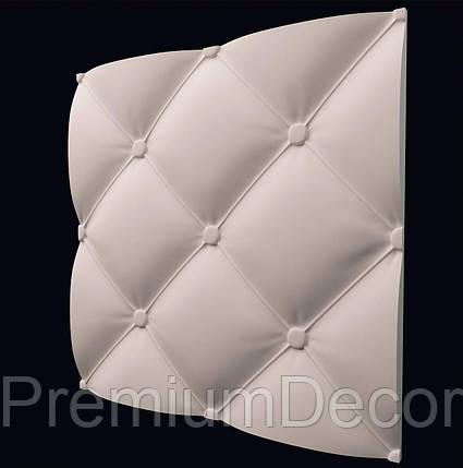 Гипсовые 3Д/3D панели ИТАЛИЯ, фото 2