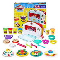 "Набор Плей До ""Магическая духовка"" Play-Doh Kitchen Creations Magical Oven, Hasbro Оригинал из США"